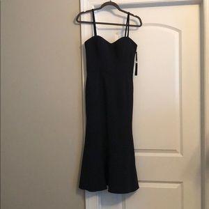 Beautiful & perfect material Vera Wang dress